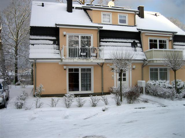Balkon Herbst Winter : Herbst / Winter